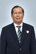 2. Prof. H. Slamet Rahardjo, SH