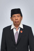 25. Prof. Dr. H. Marzuki, MEd.MA.SH