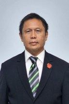 31. Drs. H. Sidiki Pramono, MH