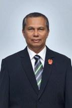 38. Ir. Sy. Saleh