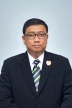4. Dr. H. Gusti Hardiansyah, M. Sc