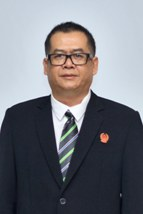 50. Ir. Martinus Khiu