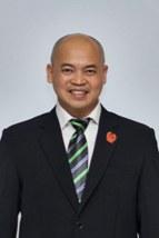 9. Dedy W. Kurniawan, SE