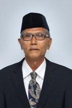 Drs. H. M. Ali Bakar (Dewan Kehormatan)