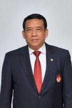Mayhen TNI (Purn) Tono Suratman S.Ip (KONI Pusat)